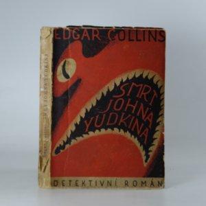 náhled knihy - Smrt Johna Yudkina