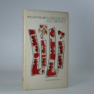 náhled knihy - Lili
