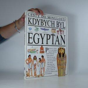 náhled knihy - Kdybych byl Egypťan