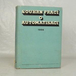 náhled knihy - Souhrn prací o automatisaci