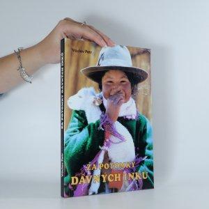 náhled knihy - Za potomky dávných Inků