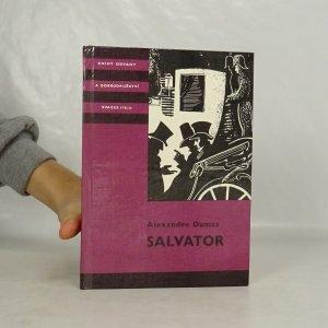 náhled knihy - Salvator 2. díl