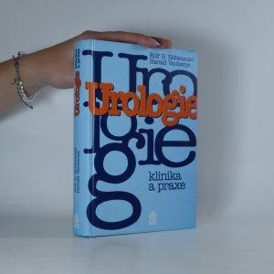 náhled knihy - Urologie. klinika a praxe