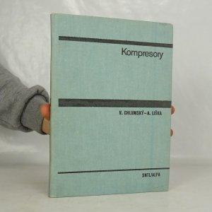 náhled knihy - Kompresory