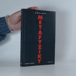 náhled knihy - Základy metafyziky