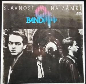 náhled knihy - OK Band: Slavnost na zámku