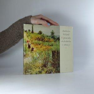 náhled knihy - Vzpomínky obchodníka s obrazy