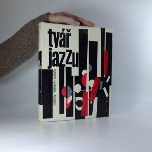 náhled knihy - Tvář jazzu