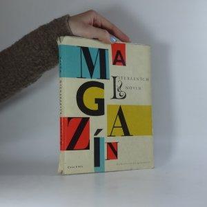 náhled knihy - Magazín Literárních novin