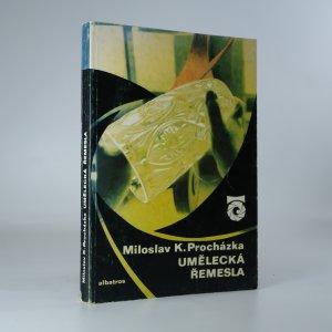náhled knihy - Umělecká řemesla