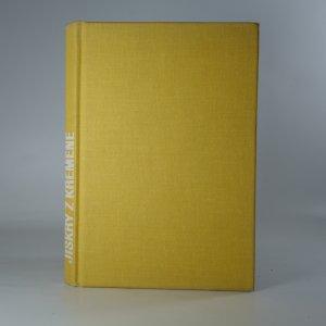 náhled knihy - Jiskry z křemene. Ze života a díla Karla Havlíčka Borovského.
