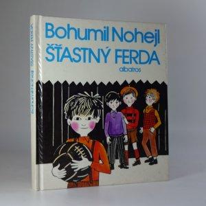 náhled knihy - Šťastný Ferda