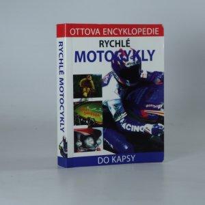 náhled knihy - Rychlé motocykly