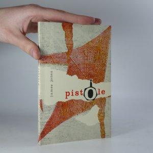 náhled knihy - Pistole