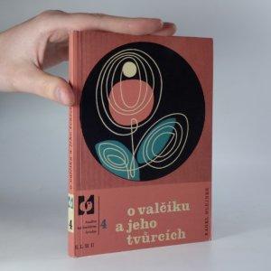 náhled knihy - O valčíku a jeho tvůrcích