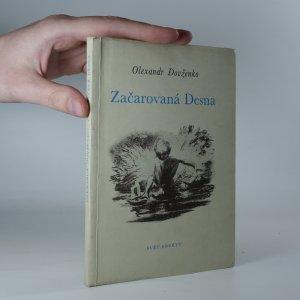 náhled knihy - Začarovaná Desna