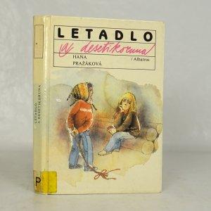 náhled knihy - Letadlo a desetikoruna