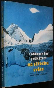 náhled knihy - S občanským průkazem na Střechu světa