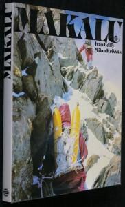 náhled knihy - Makalu