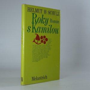 náhled knihy - Roky s Kamilou