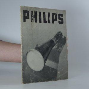 náhled knihy - Elektroniky Philips pro zvláštní účely