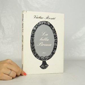 náhled knihy - La bella Boema
