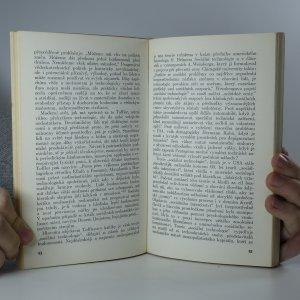 antikvární kniha V labyrintu proroctví , 1975