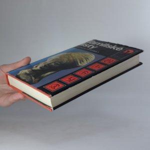 antikvární kniha Tamilské listy, 1978