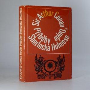 náhled knihy - Příběhy Sherlocka Holmese. Svazek 1.