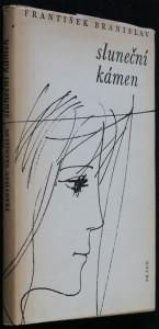 náhled knihy - Sluneční kámen