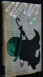 náhled knihy - Kudy kam, aneb, Jak na to pan Fišbejn vyzrál