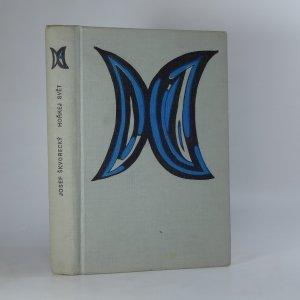 náhled knihy - Hořkej svět. Povídky z let 1946-1967