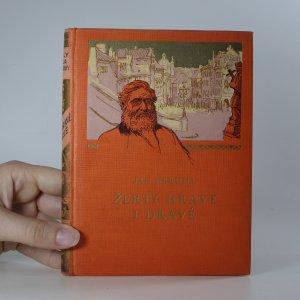 náhled knihy - Žerty hravé i dravé