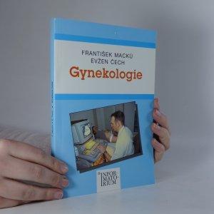 náhled knihy - Gynekologie. Pro střední zdravotnické školy