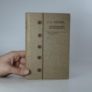 náhled knihy - Barbaři