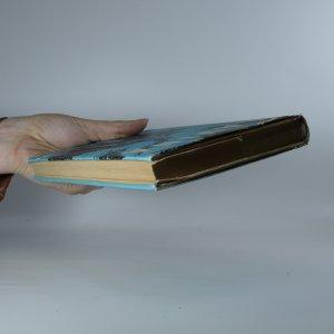 antikvární kniha Lavina, 1957