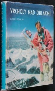 náhled knihy - Vrcholy nad oblakmi