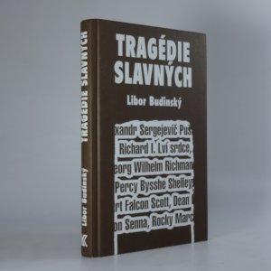 náhled knihy - Tragédie slavných