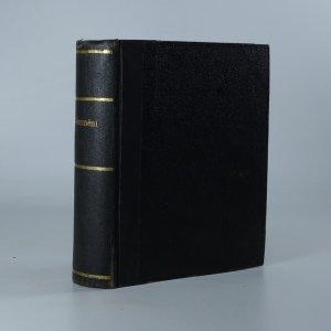 náhled knihy - Blouznění. Díl I, II, III. (tři knihy v jednom svazku)