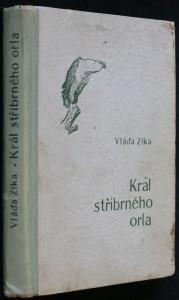 náhled knihy - Král stříbrného orla