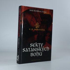 náhled knihy - Sekty satanských bohů
