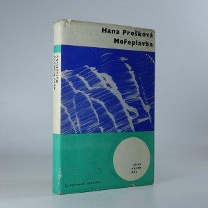 náhled knihy - Mořeplavba