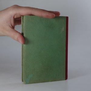 antikvární kniha Slovník esperantsko-český, 1926