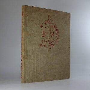 náhled knihy - Z oříšku královny Mab. Šest povídek ze Shakespeara
