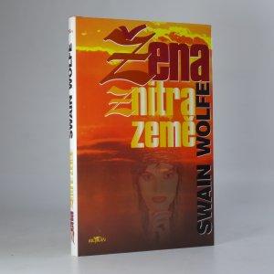 náhled knihy - Žena z nitra země