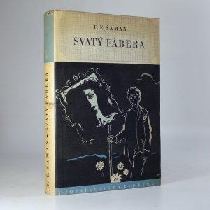 náhled knihy - Svatý Fábera