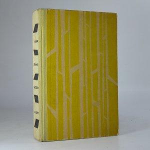 náhled knihy - Bouřky a duhy