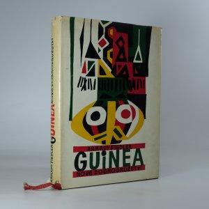 náhled knihy - Guinea : nové dobrodružství