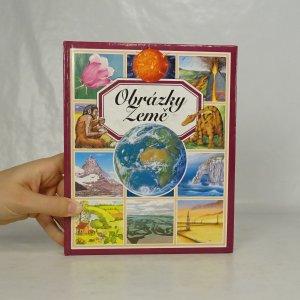 náhled knihy - Obrázky Země