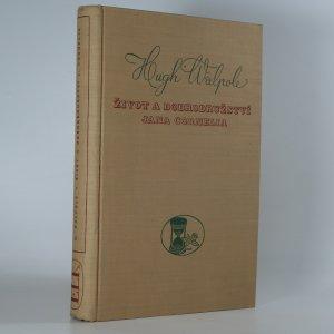 náhled knihy - Život a dobrodružství Jana Cornelia
